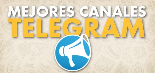 mejores canales telegram