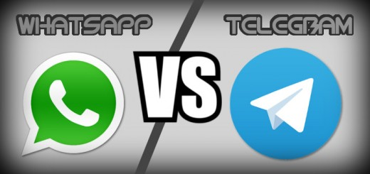 telegram whatsapp comparativa