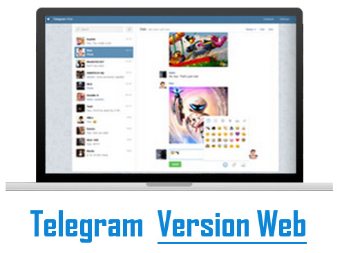 web-telegram