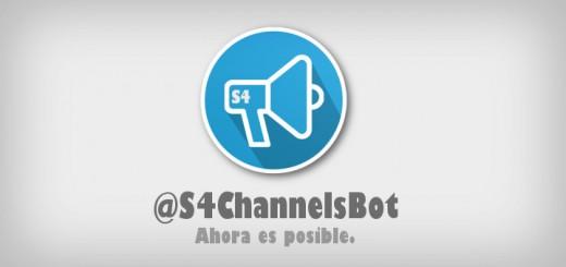 s4channelsbot-ahora